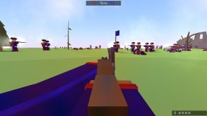 Rise of Liberty – игра на стадии разработки
