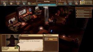 Epic Tavern v1131 – игра на стадии разработки