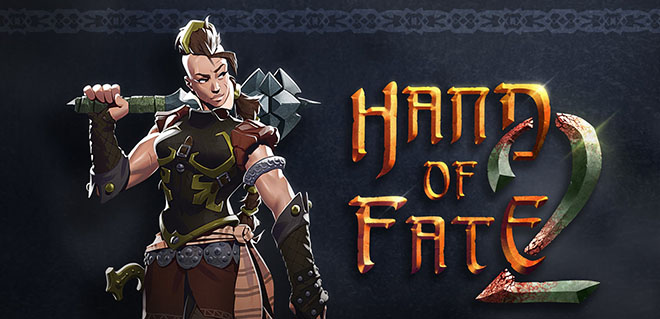Hand of Fate 2 v1.0.9 на русском – торрент