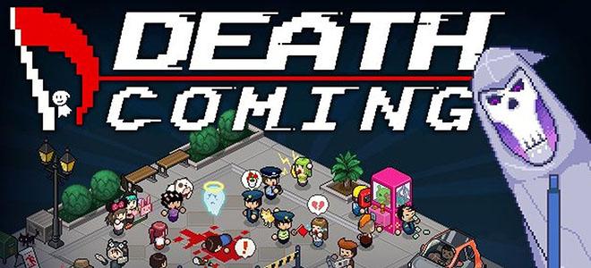 Death Coming v1.1.536 - полная версия