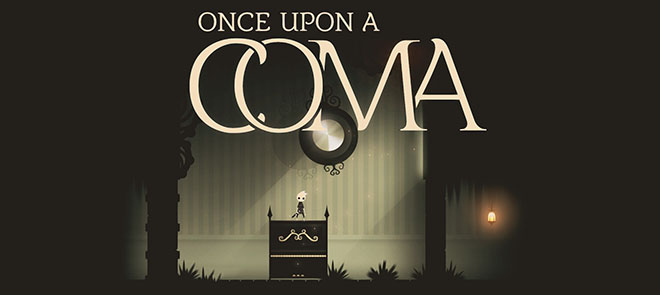 Once Upon a Coma v0.2.1 - игра на стадии разработки