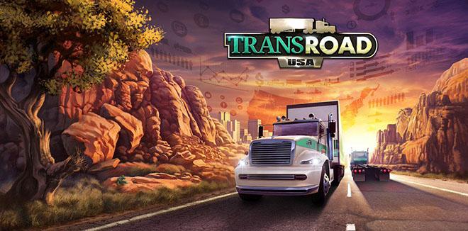 TransRoad: USA v1.1.0 на русском – торрент