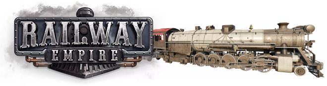 Railway Empire v1.14.0.27219 – полная версия на русском