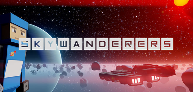 Skywanderers v17w45o2 - игра на стадии разработки
