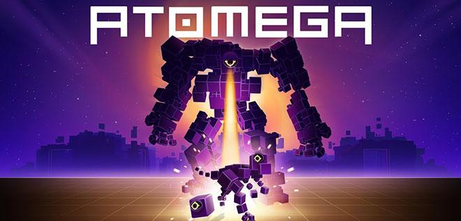 ATOMEGA v49346 - полная версия на русском