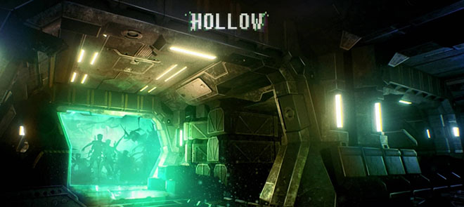 Hollow v1.0 – торрент