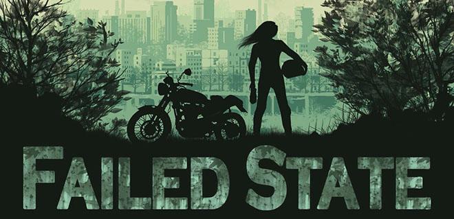 Failed State v2.2 – игра на стадии разработки