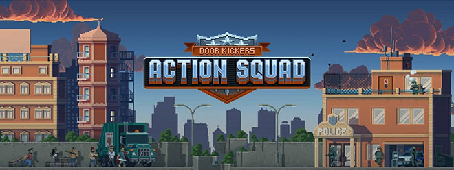 Door Kickers: Action Squad v1.2.4