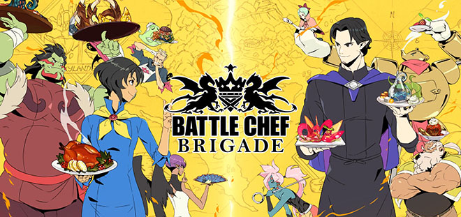 Battle Chef Brigade v1.0 на русском – торрент