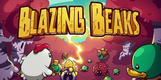 Blazing Beaks v0.5.87.0 – игра на стадии разработки