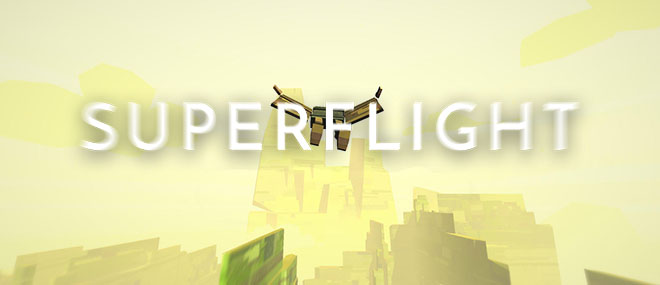 Superflight – полная версия