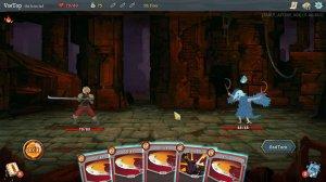 Slay the Spire v18.01.2018 - игра на стадии разработки