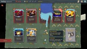 Slay the Spire v30.11.2017 - игра на стадии разработки
