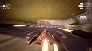 Redout: Enhanced Edition v1.6.1 + 5 DLC – торрент