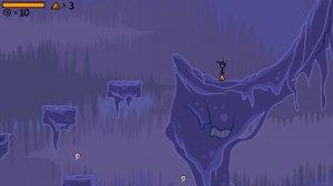 Super Fancy Pants Adventure – полная версия на русском