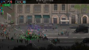 RIOT - Civil Unrest v0.981 – игра на стадии разработки