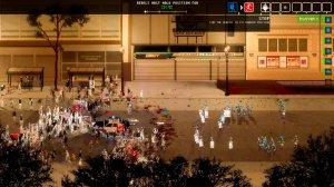 RIOT - Civil Unrest v0.984 – игра на стадии разработки