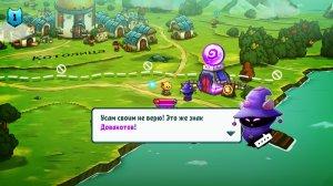 Cat Quest v1.2.4 на русском