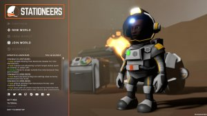 Stationeers v0.2.2226.10136 – игра на стадии разработки