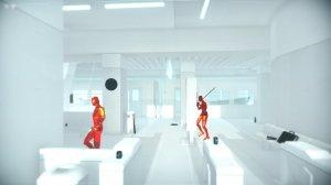 SUPERHOT: MIND CONTROL DELETE v6.0.2m – игра на стадии разработки