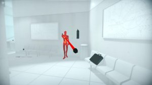 SUPERHOT: MIND CONTROL DELETE v6.0.1m – игра на стадии разработки
