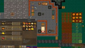 First Feudal v0.15.5 – игра на стадии разработки