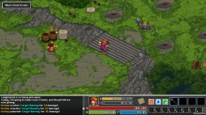Tangledeep v1.33f – игра на стадии разработки