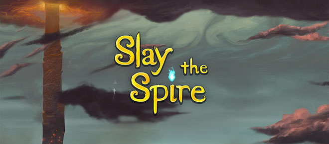 Slay the Spire v06.12.2018 - игра на стадии разработки