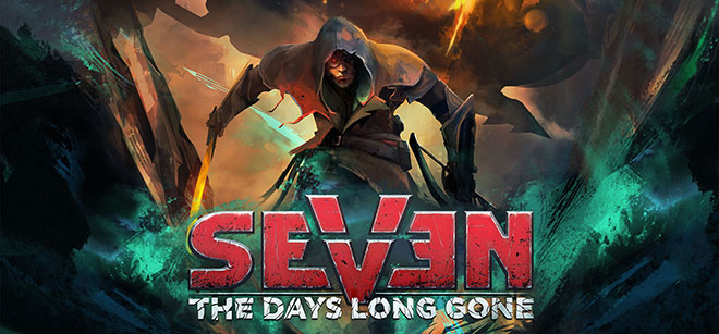 Seven: The Days Long Gone v1.0.8.1 на русском – торрент