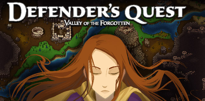 Defender's Quest: Valley of the Forgotten v2.2.0 – торрент