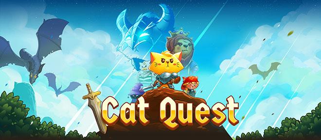 Cat Quest v1.2.10 на русском