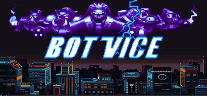 Bot Vice v1.6.7 на русском
