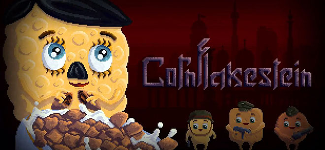 Cornflakestein полная версия