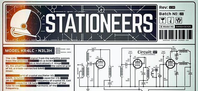 Stationeers v0.1.1115.5618 – игра на стадии разработки