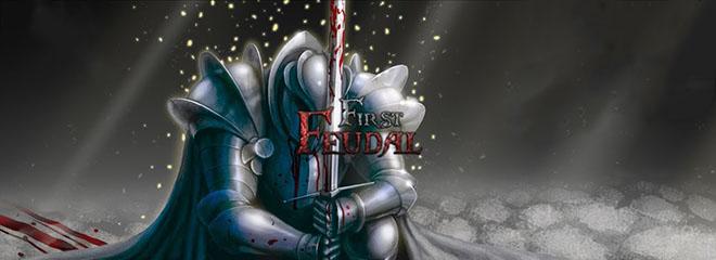 First Feudal v0.14.3 – игра на стадии разработки
