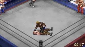 Fire Pro Wrestling World v1.0 - полная версия