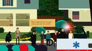 Rainswept – игра на стадии разработки