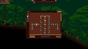 Realms of Magic v0.3.0 – игра на стадии разработки