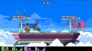 Rivals of Aether v2.0.7.4