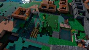Embark v0.2303 - игра на стадии разработки