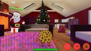 Cookies vs. Claus v0.3.1 – игра на стадии разработки