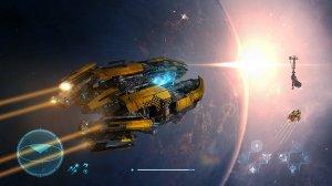 Starpoint Gemini: Warlords v1.630.1 + 3 DLC – торрент