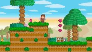 Magical Monster Land v0.6.0 - игра на стадии разработки