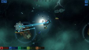 Battlevoid: Sector Siege v1.41 – на русском