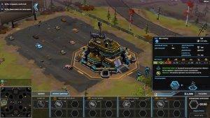 Forged Battalion v0.133 - игра на стадии разработки
