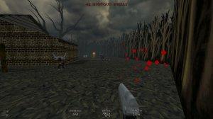 DUSK v1.1.2 – игра на стадии разработки