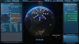 Interstellar Transport Company v0.2.8 – игра на стадии разработки