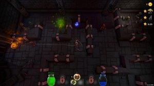 MetaMorph: Dungeon Creatures v1.2.0.969 – торрент
