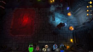 MetaMorph: Dungeon Creatures v1.2.0.969 – торрент