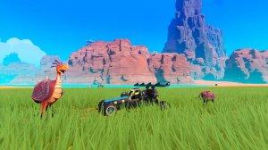 Trailmakers v0.5.0.14143 – игра на стадии разработки